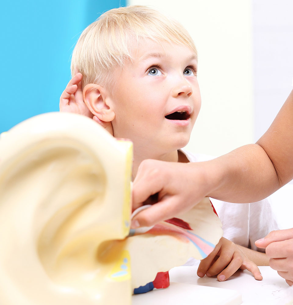 Children's Hearing Services