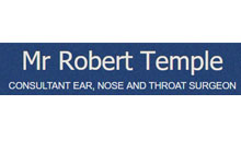 Dr Robert Temple