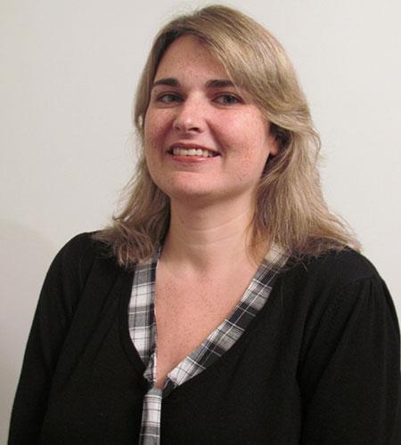 Sarah Hodgson
