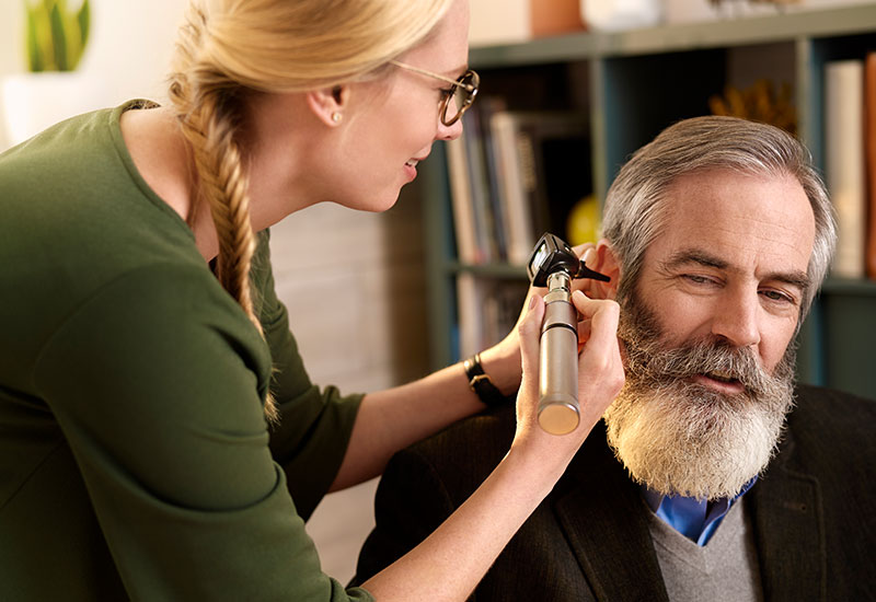 Hearing Aids Consultation